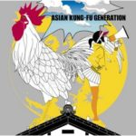 Bleach OP07 Single - After Dark [ASIAN KUNG-FU GENERATION] [FLAC] (Copy)