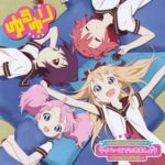 Yuru Yuri - ED Single - My Pace de Ikimashou