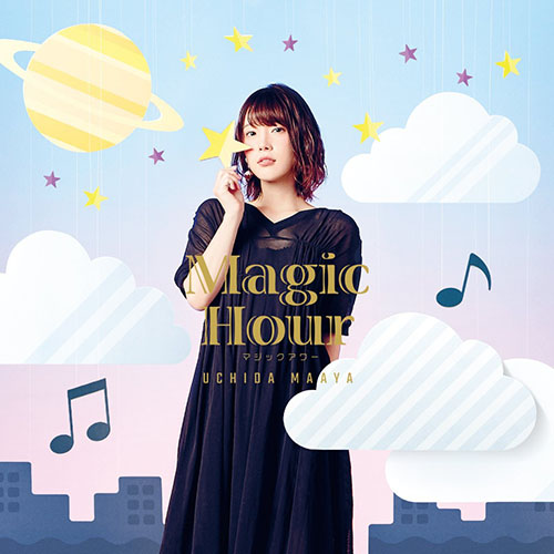 Maaya Uchida – Magic Hour