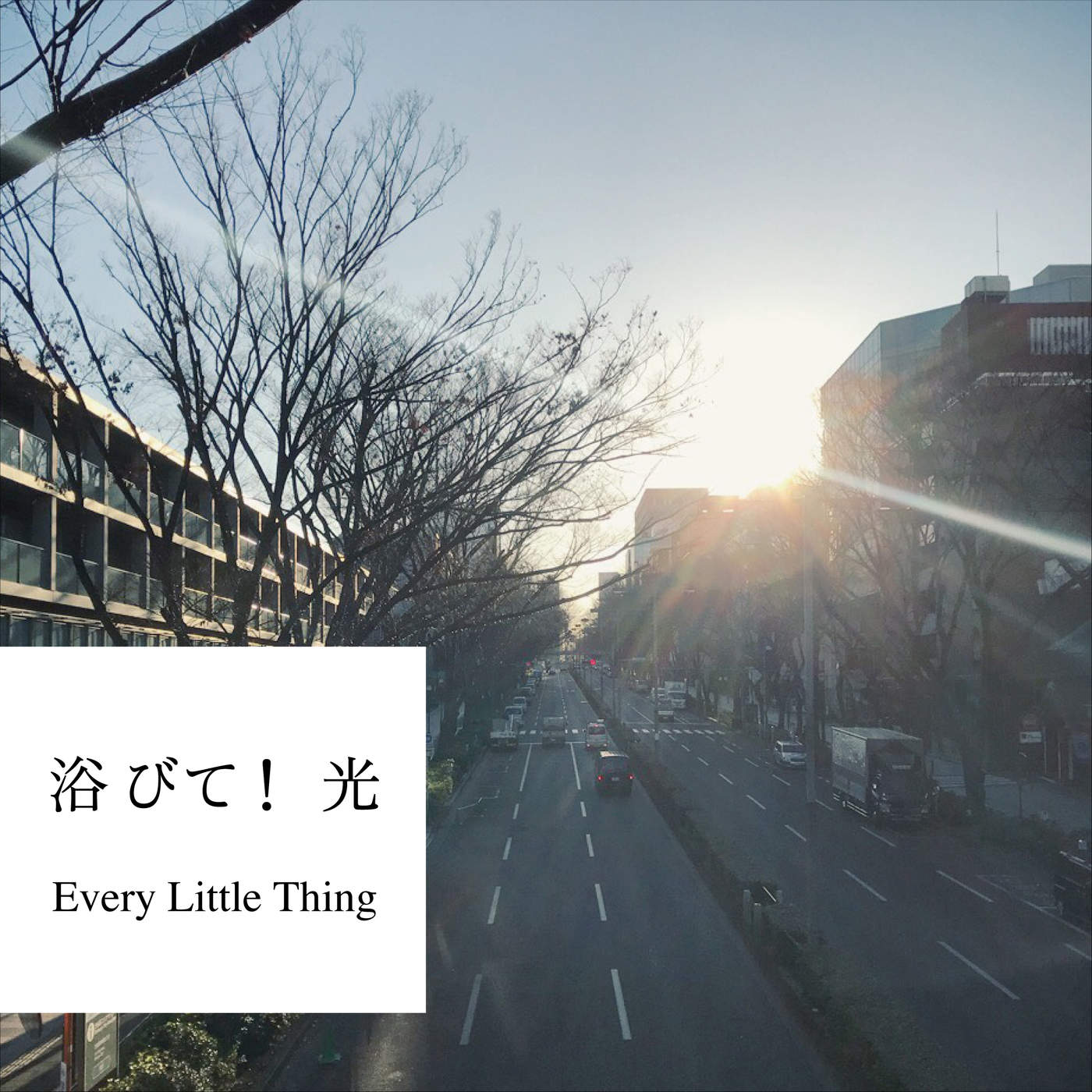 Every Little Thing - Abite! Hikari