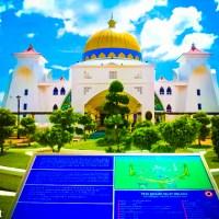 ::Masjid Selat Melaka::