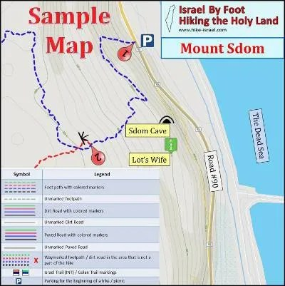 Sample Map - new2