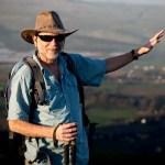 Israel Hiking Guide - Alon Galin
