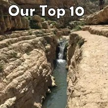 Top 10 things to do in Israel