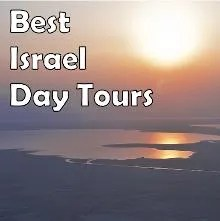 Best day tours in Israel