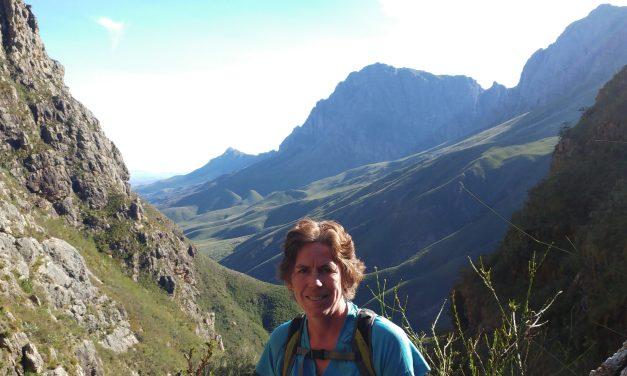Jonkershoek Nature Reserve & Stellenbosch Region