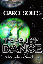 THE ABULON DANCE (A MERCULIANS NOVEL)