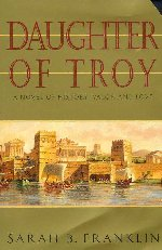 DAUGHTER OF TROY