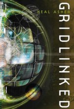 GRIDLINKED (AGENT CORMAC #1)