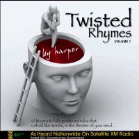TWISTED RHYMES, VOL. ONE