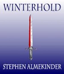 WINTERHOLD (WINTERHOLD #1)