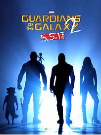 GUARDIANS OF THE GALAXY, VOL. 2  *Stingers*