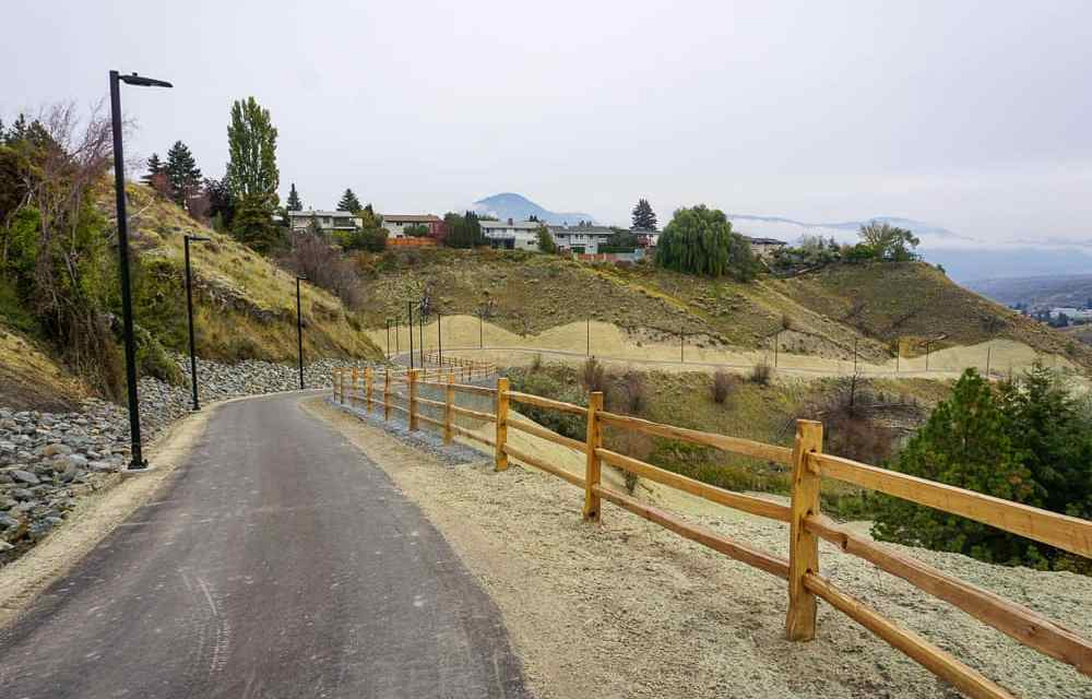 Peterson Creek Multi-Use Path