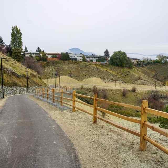 Peterson Creek Multi-Use Path