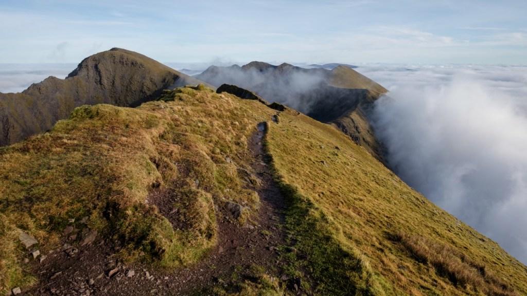 The Caher Ridge