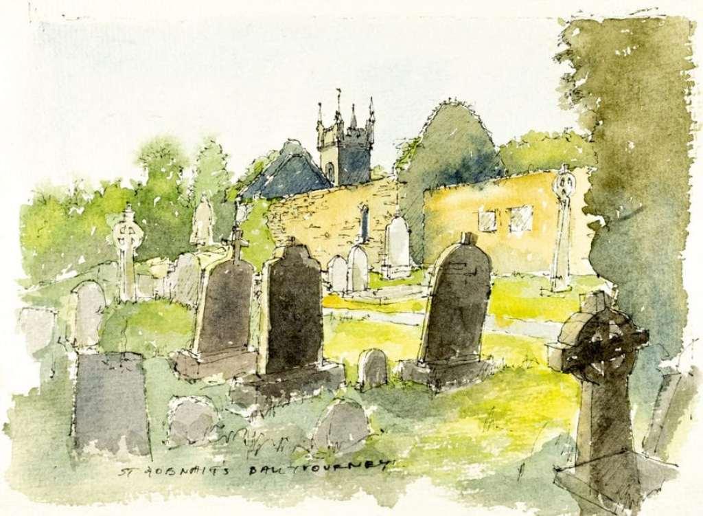 St Gobnait's, Ballyvourney