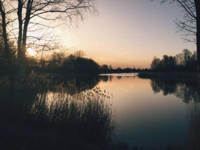 Sperenberg Krummer See