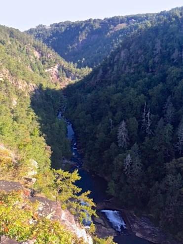 Views from N Rim Trail