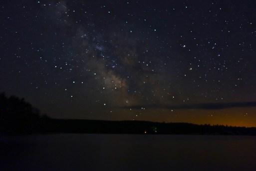 Burnt Island Lake, Algonquin