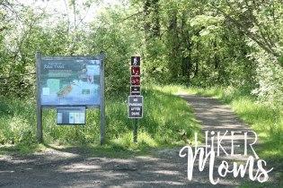 Rail Trail Ankeny Wildlife Refuge South Salem Trailhead Oregon Hiker Moms Hike Hiking Adventure