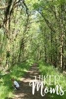 Rail Trail Ankeny Wildlife Refuge South Salem 6 Oregon Hiker Moms Hike Hiking Adventure