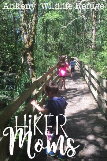 Go to hike, Ankeny Wildlife Refuge, Salem, OR 7