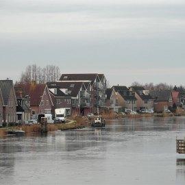 Amstelhoek – Uithoorn, 28 januari 2017