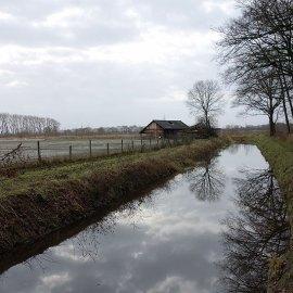 Omgeving Vlierden, 3 t/m 5 januari 2017
