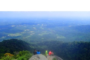 Gunung Datuk - Share My Hikes | Hikers For Life