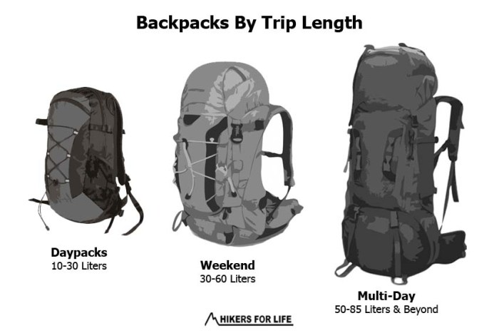 backpack-types
