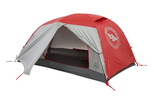 Big Agnes Copper Spur HV 3 Expedition