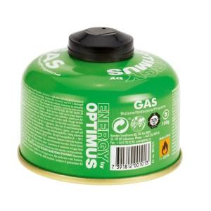 Optimus gasblikje 100 gram