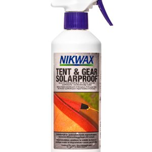 NIKWAX Tent & Gear Solarproof Spray on 500ml