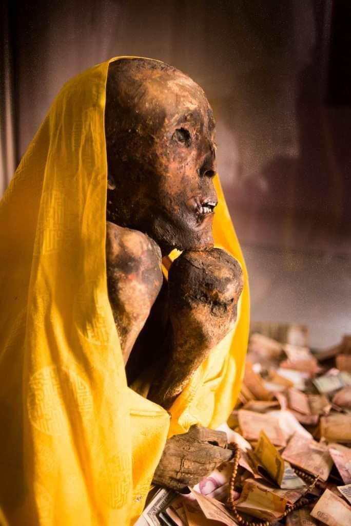 gue village-gue mummy- spiti Itenary hikesdaddy-2
