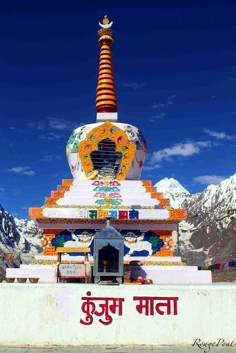 kunzum pass-stay at kunzum-how to reach kunzum pass-spiti itenary-spiti valley winter guide-spiti valley-hikesdaddy