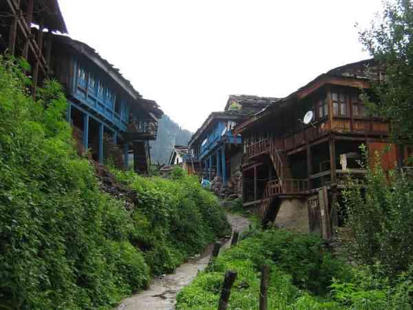 Pulga-kalga-parvati-valley