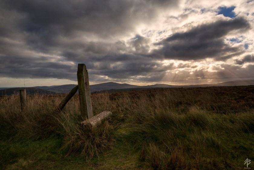 Derrybawn Ridge The Stile