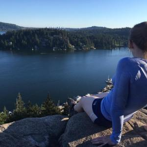 Transit-Accessible Hikes Near Vancouver