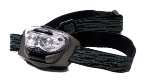 headlamp 10 essentials