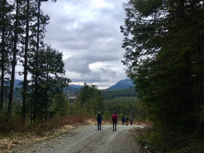 Hunter Road, Mission, Fraser Valley