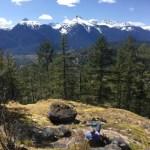 brohm lake interpretive trails, squamish hikes