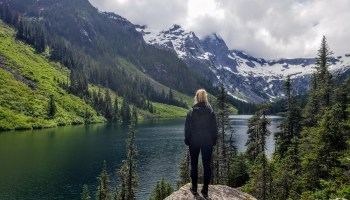 Awesome Hiking Apps - HIKES NEAR VANCOUVER