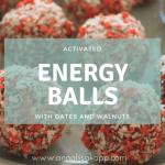 5 Energy-Sustaining Snacks for Hiking