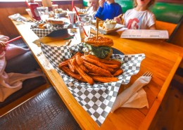 Eten St. George, Utah diner