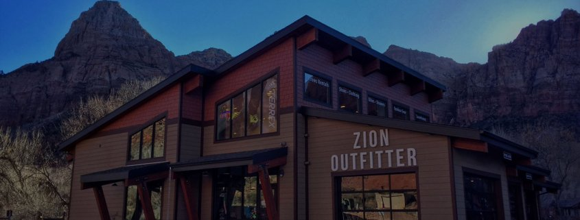 Zion Outfitter