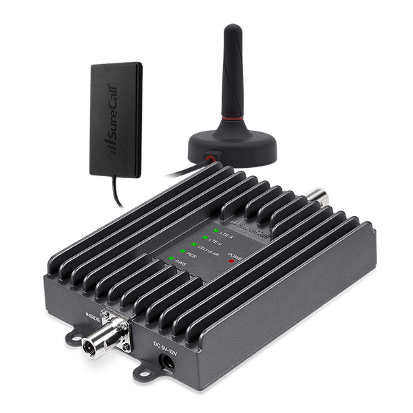 Fusion2Go Cell Phone Signal Booster