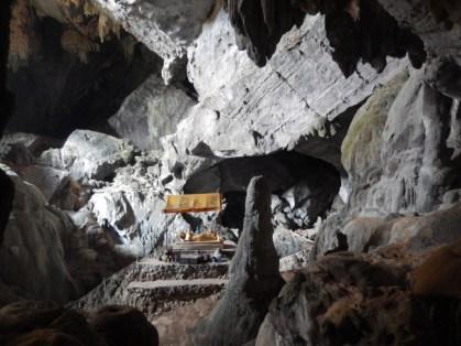 Höhle Tham Pou Kham