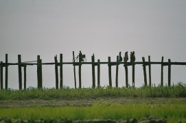 Ubein-Bridge
