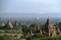 Mystisches Bagan