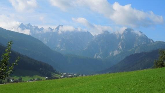 Haus Alpenblick Gosau